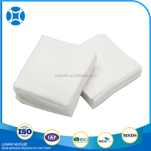 Household Mini Nonwoven Cleaning Disposable Disinfection Hygiene Medical Wipe