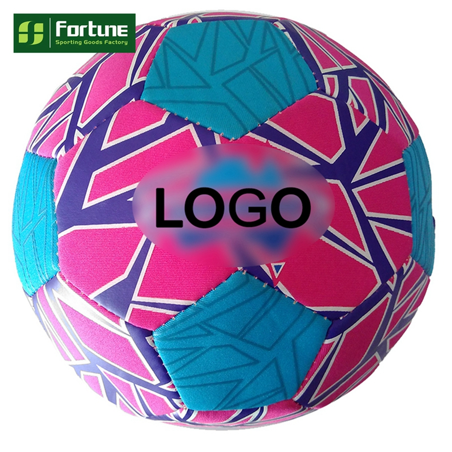 OEM inflatable soccer 2018 world cup 2.5 rubber ball