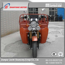 Durable Mini 150cc Automatic Motorcycle In China 250cc WUXI Manual Not Solar Tricycle For Sale
