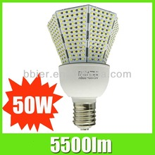 Bbier 2013 high quality 50w garden bulb e27 b22 lamps led