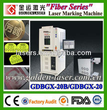 Widely Used High Efficiency portable metal laser engraving machine,laser mark machinery
