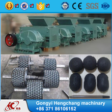 BBQ Charcoal Briquette Machine/Plant Manufacturer (Barbecue Charcoal)