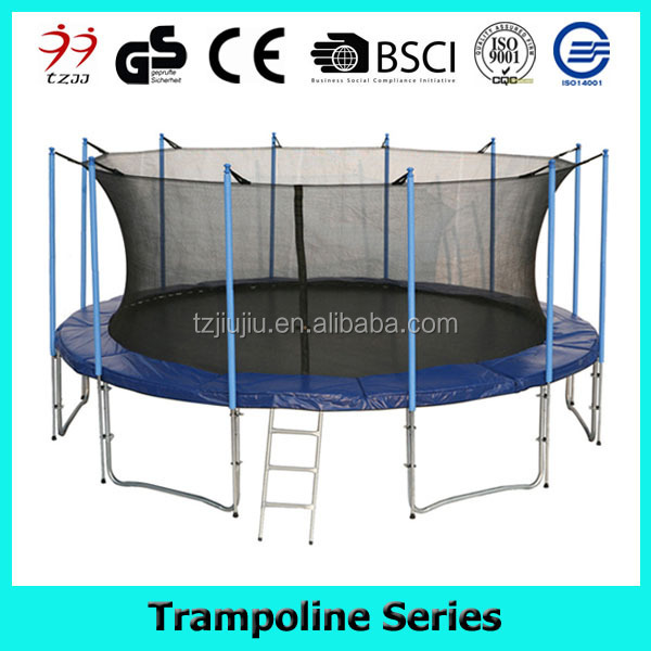 hot sale 16ft outdoor costco trampoline