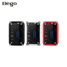 120W maximum output Smoant RABOX Mini Box Mod from elego