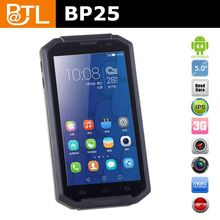 WDF331 BATL BP25 industrial call bar android mobile phone High Sensitive, for fleet management