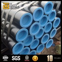 ST52 steel pipe / ASTM A 333 seamless steel pipes/ST52 LOW price