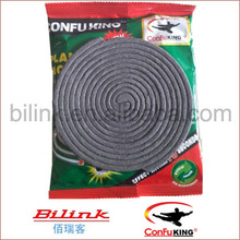 plant fiber 5double coils herbal mosquito repellent