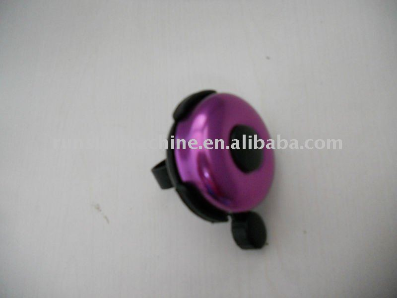 bicycle bell, push bell