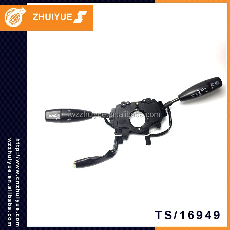 ZHUIYUE Cheap Bulk Products S21-3774010BE Combination Switch Car Parts For CHERY QQ