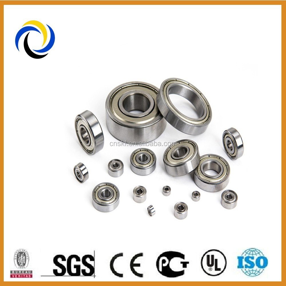 Super Precision Sealed Bearings All Type Of Deep Groove