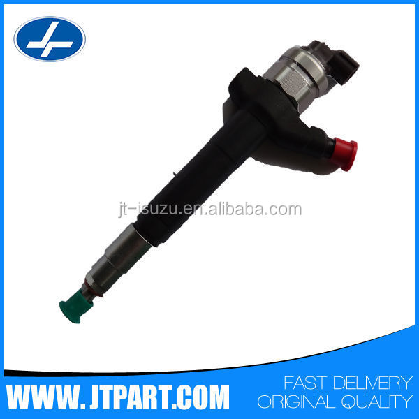 6C1Q 9K546 BC for Transit genuine parts diesel fuel injector