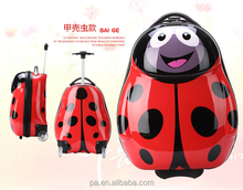 travelling luggage sets for kids school bag