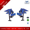 folding student desk chair from luoyang factory