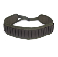 GB69 Definite Combat SWAT CQB HB01 tactical Hunting waist belt 30 holes 12GA tactical hunting belt