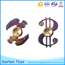 Top quality finger gyro spinner with CE approved