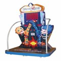 Elong arcade redemption game machine electric amusement game equipment coin operated redemption games Let's win