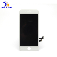 [JOYKING]Shenzhen OEM Full new original mobile phone screen replacement lcd for iphone 7 black 4.7