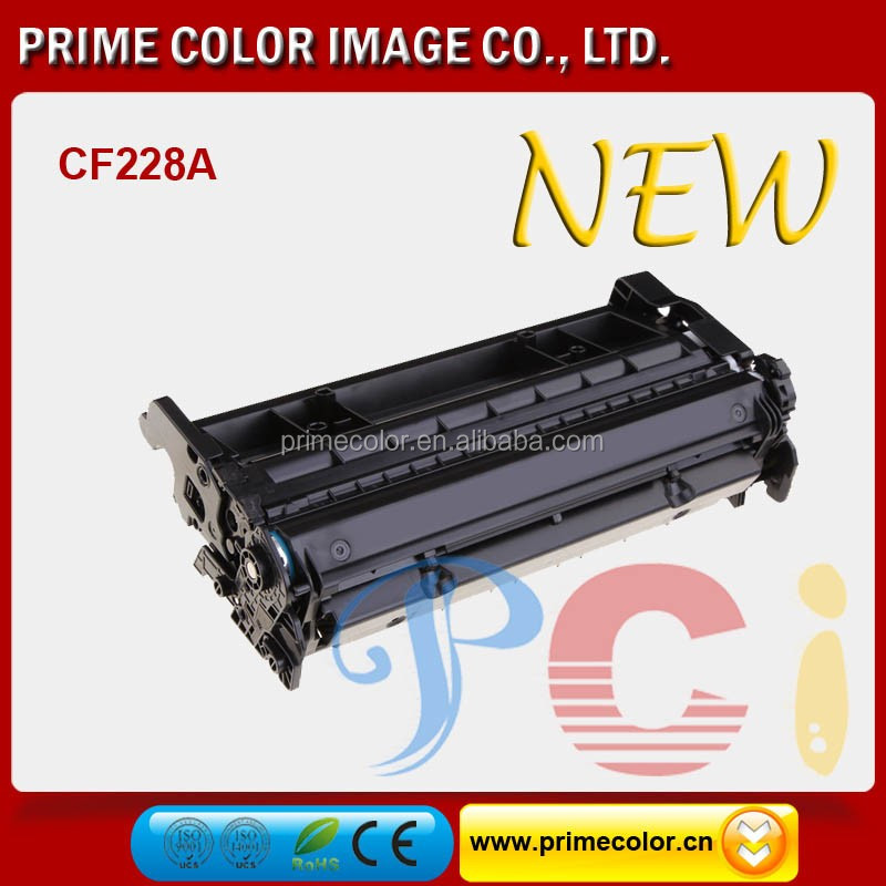 Black Toner Cartridge CF228A CF228 28A cartridge toner ink