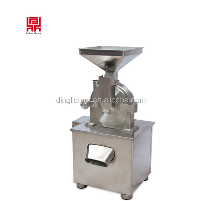 electric pepper grinder/grinding machine for herbs