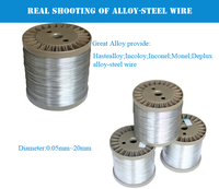 ASTM 304 16 gauge stainless steel wire