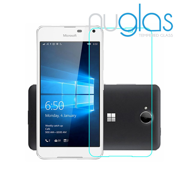 Mobile Phone Use In stock ! 9h 0.33mm Anti fingerprint tempered glass screen protector for nokia lumia 1020