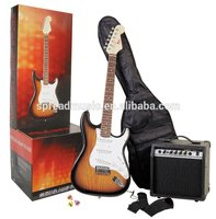 Wholesale Cheap electric guitar kit for wholesales