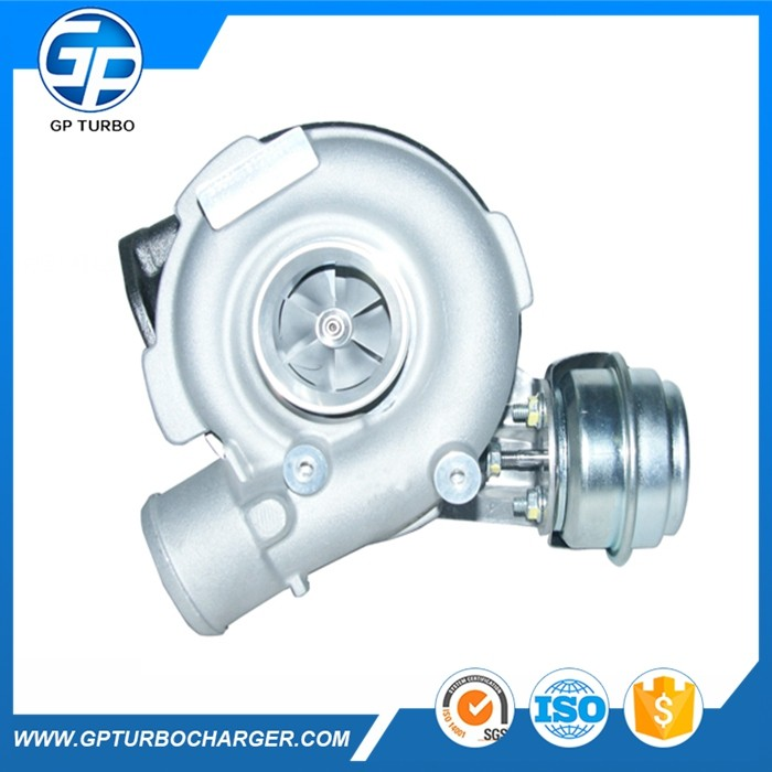Garrett gt2556v turbocharger