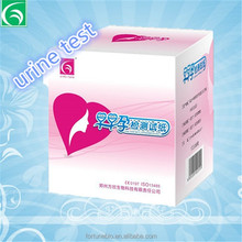 high quality digital pregnancy test strip by pregnancy family 120