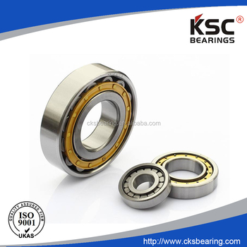 Inch size cylindrical roller bearings CRL 5