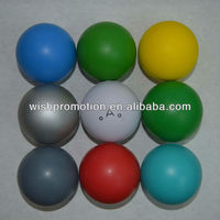 antistress ball pu foam ball PU stress ball