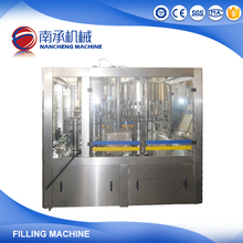 Fully Automatic Mineral Water Plant Liquid Soap Filling Machine
