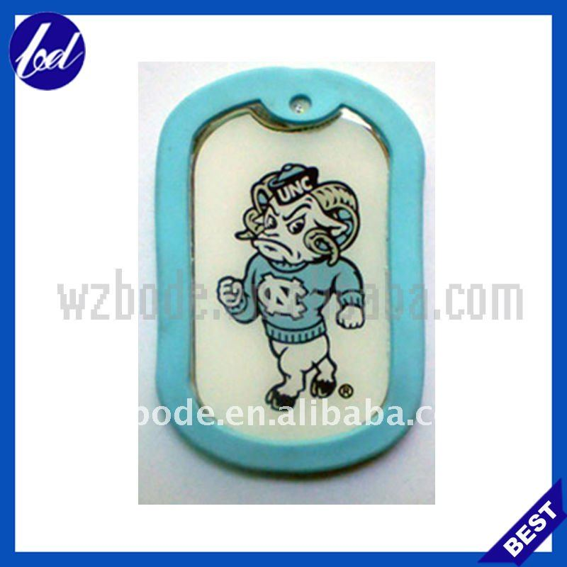 Hot products promotion gift cheap custom dog tag for sale