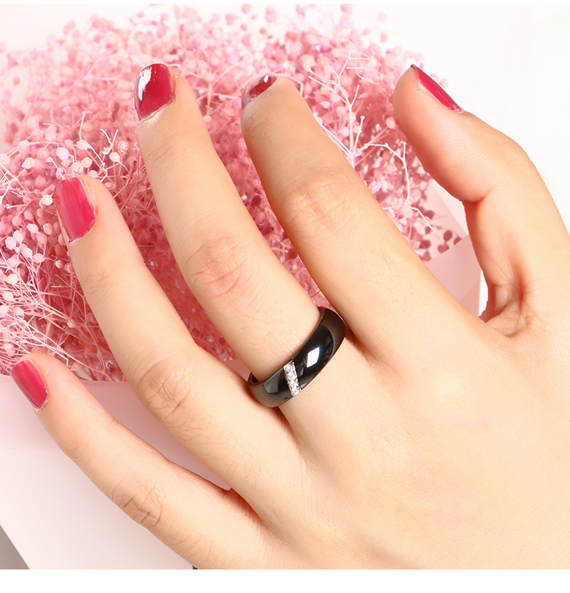 anel feminino