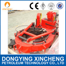 TQ type casing power tong,hydraulic tong unit TQ340-35Y