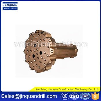 DTH Bits, DTH Hammer, DTH Drill Tube, mining chisel drill bits for sale