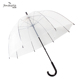 new innovative products wholesale transparent clear bubble umbrella