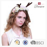 Colorful Cute Angel Halo Headband