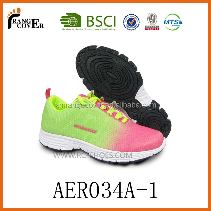 New Style woman sneakers brands