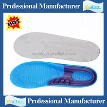 Air acupuncture Massaging gel insole