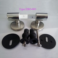 Zinc alloy Soft Close Toilet Seat Hinge