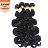 7a Wavy Cuticle Intact Indian Hair Remy Human