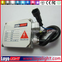 12V AC 35W DSP normal free replacement hid electronic ballast