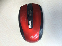 China wholesale high quality fashion 5Ghz custom fancy wireless mouse
