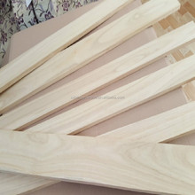 paulownia wood for interior wall decoration material
