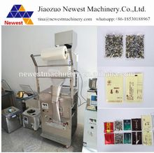 Full automatic powder pack machine ,food additives packing machine ,rice packing machine