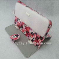 2013 new design tablet pc protector case