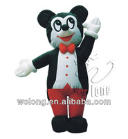 Advertising inflatable / inflatable moving cartoon / inflatable advertising figure