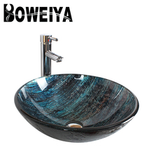 China Sanitary Ware Foshan Nanhai Bowei Glass Craft