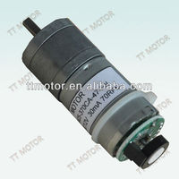 car permanent magnet dc motor electric motors 12V/6V