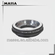 dslr camera accessories bayonet adapter ring for Canon EOS camera, filter adapter ring for nikon